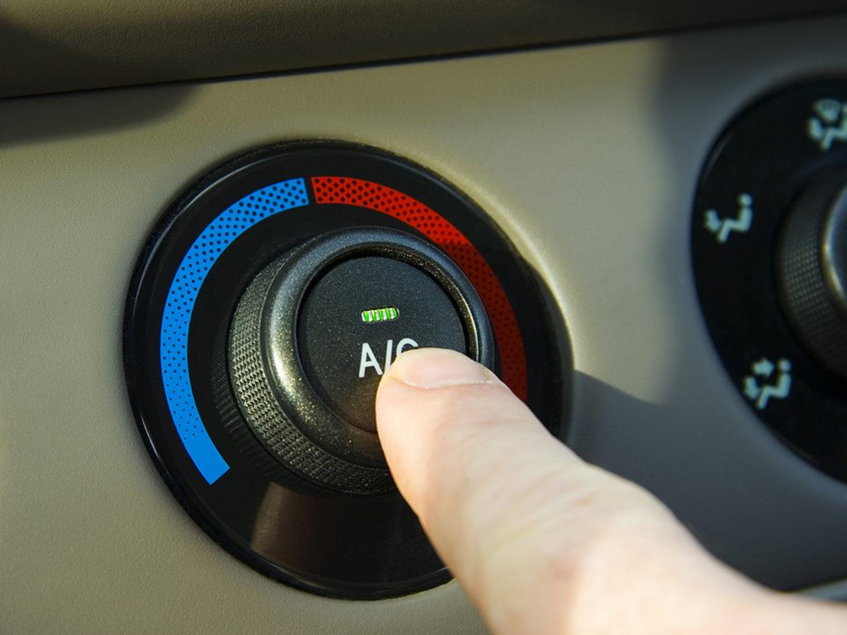 كل ما عليك معرفته بشأن مكيف الهواء في سيارتك