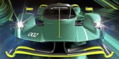 أستون مارتن فالكيري إيه إم آر برو 2022 – تكسر الصورة النمطية للسيارات الخارقة وترتقي إلى مستويات جديدة