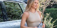 إنفينيتي تطلق فيديو خاص بسياراتها الرياضية كيو أكس 60 الجديدة كلياً مع الممثلة الشهيرة كيت هدسون