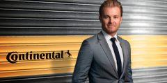 'كونتيننتال' تختار بطل العالم للفورمولا 1 نيكو روز…