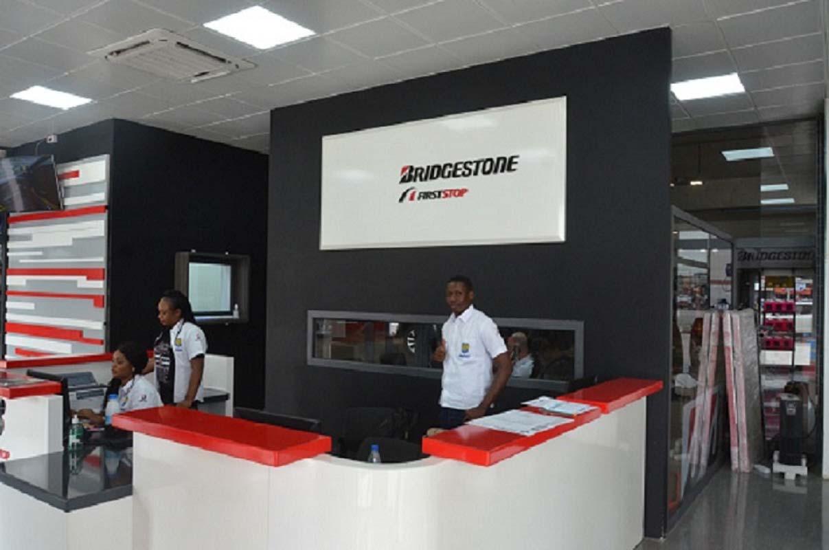 """بريجستون تعقد شراكة مع كاكومياف لإطلاق العلامة التجارية الرائدة """"فيرست ستوب"""" في ساحل العاج"""