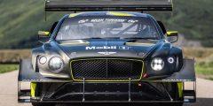 بنتلي تكشف عن سيارة السباق لتحدّي بايكس بيك 2021 بتقنية الوقود المتجدّد