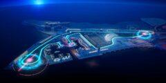تعديلات جديدة على مسار حلبة مرسى ياس لزيادة الإثارة والتشويق في السباقات