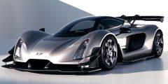 زينغر 21سي 2022 الجديدة التحفة – أسرع سيارات العالم والأهم أكثرها تطوراً وتعقيداً والسعر مليوني دولار