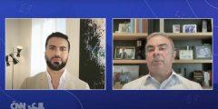 كارلوس غصن يكشف حقائق تُذكر للمرّة الأولى في حوار خاص مع سي أن أن بالعربية