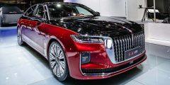 هونشي أتش9 2021 الجديدة كلياً – أفخم السيارات الصينية وصلت لمنافسة الكبار
