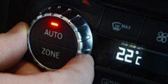 لسلامتك.. كيفت تتغلب على الحرارة الشديدة عند قيادة السيارة ؟