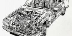 """سيارات ضد """"التقليد"""".. تصاميم ومحركات """"معقدة"""""""