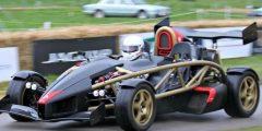 10 سيارات خارقة تعمل بناقل السرعة اليدوي.. التفاصيل