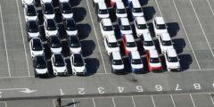 الموديلات الكهربائية تنعش صادرات كوريا الجنوبية من السيارات