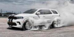 """أقوى 9 سيارات """"كروس أوفر"""" في 2021.. دودج بالصدارة"""