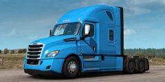 صور.. أقوى 9 شاحنات نقل ثقيل في التاريخ