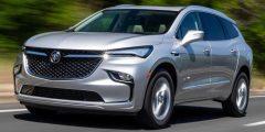 """""""بويك"""" تدخل سوق الـSUV بسيارة جديدة.. مواصافات Enclave 2022"""