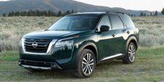 """نيسان تطرح SUV جديدة.. مواصفات وأسعار 8 فئات من """"باثفايندر"""" 2022"""
