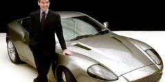 """أبطال صامتون في أفلام """"جيمس بوند"""".. 10 سيارات أبهرت العالم"""