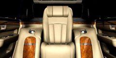 عجائب عالم السيارات.. تصميمات نادرة للمقاعد