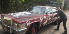 6 سيارات شاركت توم هانكس النجومية في هوليوود.. رحلة عجيبة