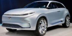 هيونداي موتور تكشف عن رؤيتها المستقبلية لمركبات الهيدروجين
