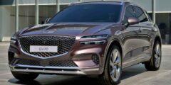 سيارتا جينيسيس جي70 وجي في70 تحصدان لقب أفضل اختيار للسلامة بلس لعام 2022