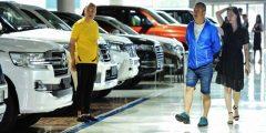 """في """"موطن كورونا"""".. بيع أكثر من 10 ملايين سيارة بأول 5 أشهر م"""