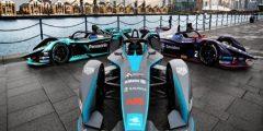 مصر تبحث استضافة عدد من جولات سباق فورمولا-E للسيارات الكهرب