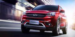 شيري تيجو 7 أكثر سيارات العلامة الصينية مبيعًا بمصر في مايو
