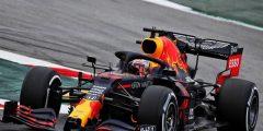 فيرستابن يتصدر التجربة الأخيرة لسباق فورمولا-1 الفرنسي وهامي