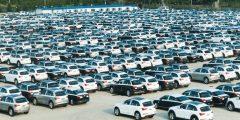 عكس التوقعات.. خبراء: مبيعات السيارات في أكبر سوق بالعالم ست