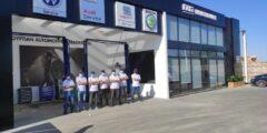 المصرية وأوتوموتيف تعلن تقديم خدمات الصيانة السريعة لرواد ال