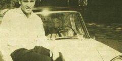 """في ذكرى رحيله.. سيارات """"العندليب"""" الثلاث شاهدة على سعادته وم"""