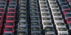 زيادة إنتاج السيارات البريطانية رغم صعوبات أزمة كورونا