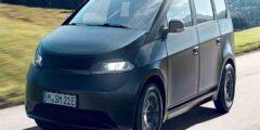 تعمل بالخلايا الشمسية.. سونو موتورز تكشف عن سيارتها الجديدة
