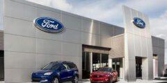 فورد موتور توقف نشاط وحدة الخدمات المالية في الأرجنتين والبر