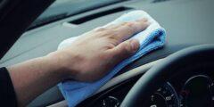 7 نصائح للحفاظ على تابلوه السيارة من التشقق.. تعرف عليها