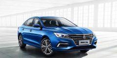 """""""إم جي 5"""" السيارة الصينية رقم 1 في مصر 2021 (أسعار ومواصفات"""