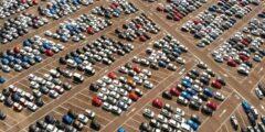 في 20 يومًا.. السوق المصري يشهد ارتفاع أسعار 10 سيارات جديدة