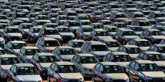 المجمعة المصرية: ترخيص أكثر من 37 ألف مركبة جديدة في مايو 20