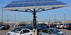 المرور تستخرج تراخيص سير لـ43 مركبة تعمل بالكهرباء في مايو 2
