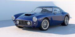 """مستوحاة من فيراري 1959.. """"آر إم إل"""" تُطلق سيارتها Short Wheelbase"""