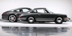هذه هي أقوى 10سيارات طرحت خلال 100 عام.. صور فريدة