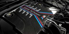 أفضل وأسوأ المحركات المطروحة ضمن فئة V8 لعام 2021