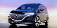 سيارة Concept EQT.. أول سيارة فاخرة في فئة مركبات …