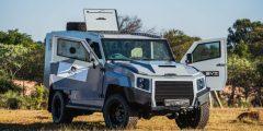 شركة SVI توسّع مجموعة سيارات لاندكروزر ماكس 3 المض…