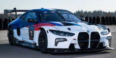 بي أم دبليو أم4 جي تي 3 الجديدة بالكامل 2022 – سيارة السباق المثالية في كافة المجالات