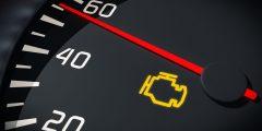 معاني أضواء التحذير في لوحة القيادة: المحرك، البطا…