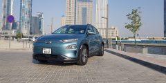 اختبار سيارة هيونداي كونا الكهربائية 2021 ومراجعة …