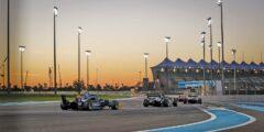 أبوظبي لإدارة رياضة السيارات وميوسكو لايتينغ تعلنان تمديد اتفاقية الشراكة التي تجمعهما