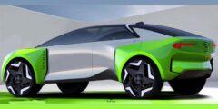 أوبل إي مانتا 2024 الجديدة بالكامل – السيارة الكهربائية التي ستنقل الشركة الالمانية الى مستوى أعلى