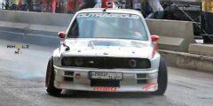السباق اللبناني الأول للدريفت هذا السبت من تنظيم النادي اللبناني للسيارات والسياحة