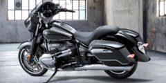بي أم دبليو أر بي 18 الجديدة كلياً – الدراجة النارية العالمية الجديدة